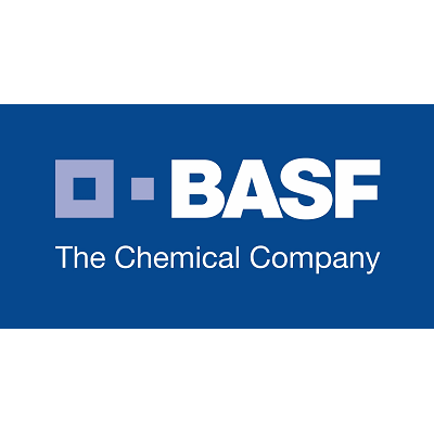 BASF chemical company logo 400