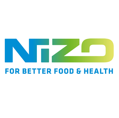 nizo better food and health logo