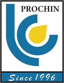 Prochin Shanghai logo