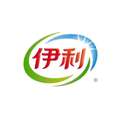 yili logo 400